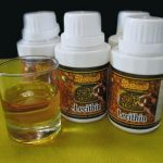 Jual Natural Lecthin Asli Nasa