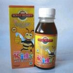Agen Madu Natural Royal Honey Super Kids Asli Nasa