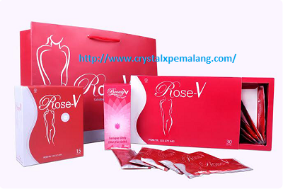 Jual Rose V Nasa