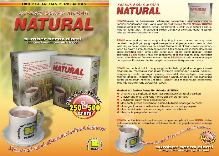 Obat Herbal Maag Nasa