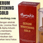 Produk Nasa: Moreskin Serum Gold
