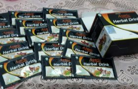 Jual Agaric Nasa Original