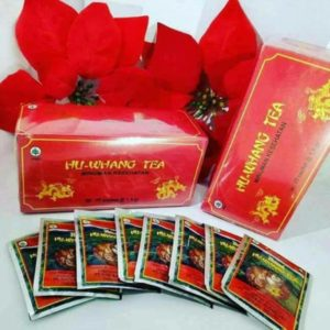 Paket Herbal Insomnia