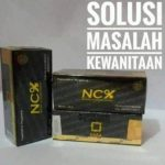 Agen NCX Natural Crystal X NASA Asli Pemalang