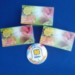 Jual Orysoap Rainbow Soap Asli NASA