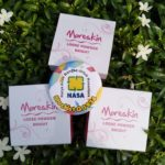 Jual Moreskin Loose Powder Bright