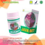 Atasi Diabetes Dengan Herbal Javabet Nasa Original