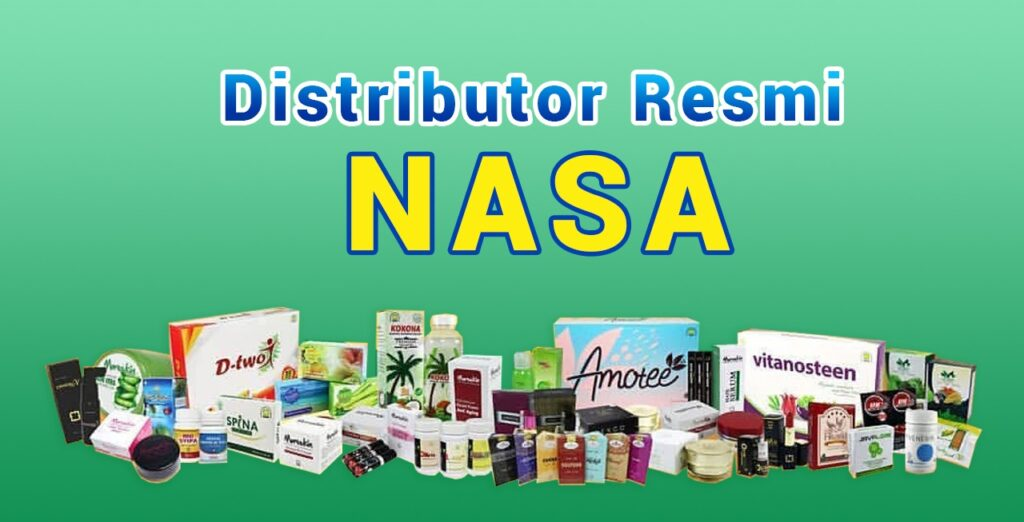 Distributor PT. Natural Nusantara
